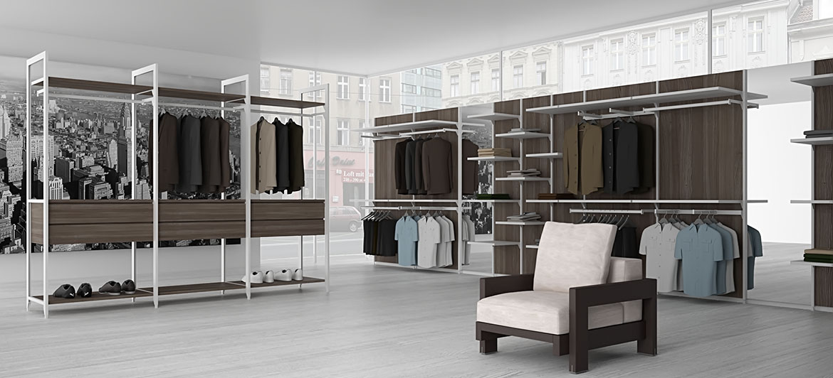 Image result for Retail Display Systems